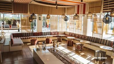 Mana75 Bar Restaurant Bcn-7