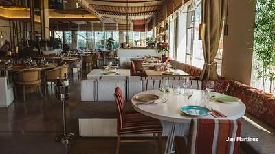 Mana75 Bar Restaurant Bcn-29