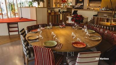 Mana75 Bar Restaurant Bcn-67