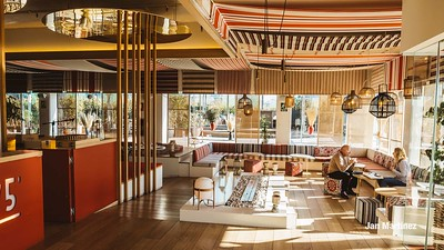 Mana75 Bar Restaurant Bcn-3