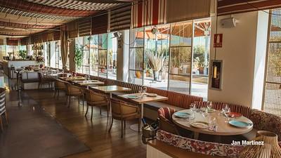 Mana75 Bar Restaurant Bcn-13