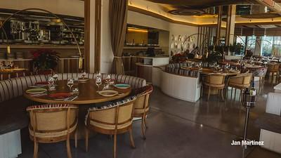 Mana75 Bar Restaurant Bcn-28