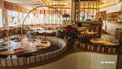 Mana75 Bar Restaurant Bcn-32