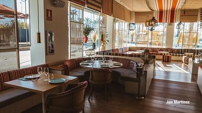 Mana75 Bar Restaurant Bcn-22