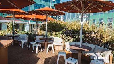 Mana75 Bar Restaurant Bcn-62