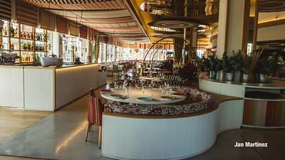 Mana75 Bar Restaurant Bcn-42
