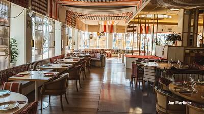 Mana75 Bar Restaurant Bcn-65