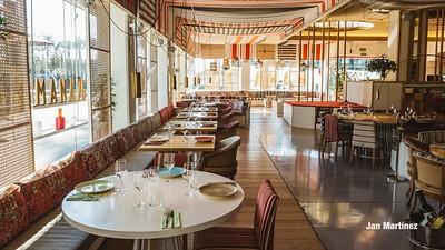 Mana75 Bar Restaurant Bcn-34
