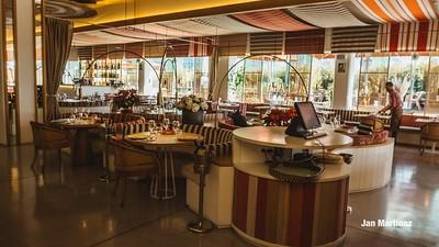 Mana75 Bar Restaurant Bcn-19