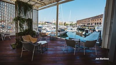 One Ocean Club Terrace1 Sea Views Bcn-1