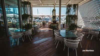 One Ocean Club Terrace1 Sea Views Bcn-5