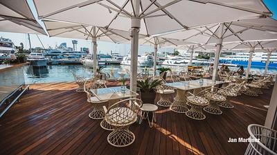 One Ocean Club Terrace1 Sea Views Bcn-32