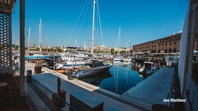 One Ocean Club Terrace1 Sea Views Bcn-10