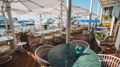One Ocean Club Terrace1 Sea Views Bcn-33