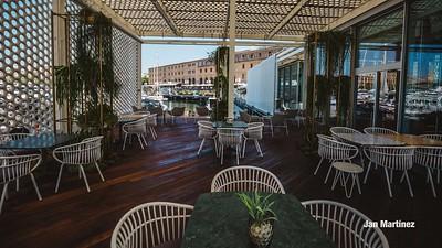 One Ocean Club Terrace1 Sea Views Bcn-7