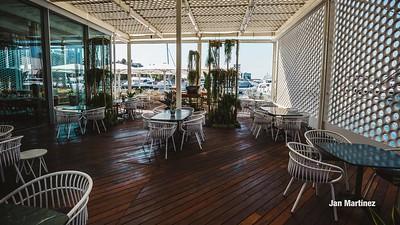 One Ocean Club Terrace1 Sea Views Bcn-4
