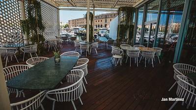 One Ocean Club Terrace1 Sea Views Bcn-14