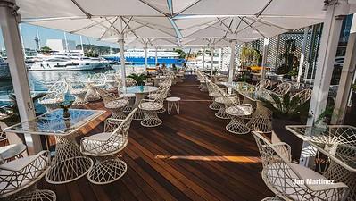 One Ocean Club Terrace1 Sea Views Bcn-28
