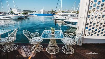 One Ocean Club Terrace1 Sea Views Bcn-17