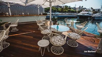 One Ocean Club Terrace1 Sea Views Bcn-30