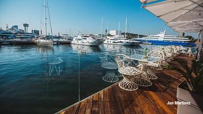 One Ocean Club Terrace1 Sea Views Bcn-26