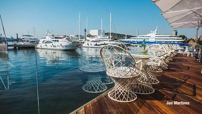 One Ocean Club Terrace1 Sea Views Bcn-27