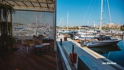 One Ocean Club Terrace1 Sea Views Bcn-11