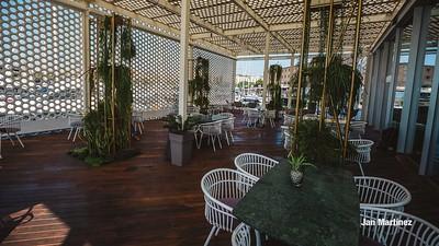 One Ocean Club Terrace1 Sea Views Bcn-15