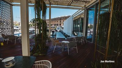 One Ocean Club Terrace1 Sea Views Bcn-6