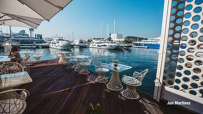 One Ocean Club Terrace1 Sea Views Bcn-16