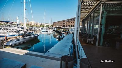 One Ocean Club Terrace1 Sea Views Bcn-12