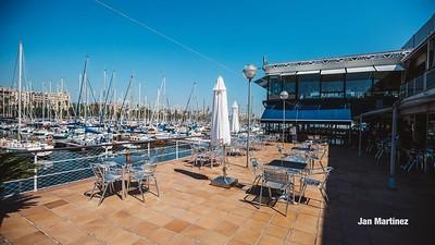 RealClubMaritim Terrace Sea Views Bcn-20
