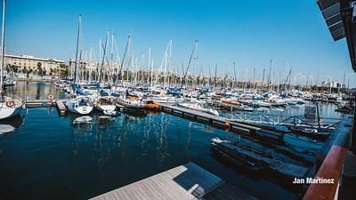 RealClubMaritim Terrace Sea Views Bcn-12