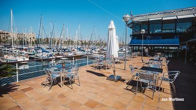 RealClubMaritim Terrace Sea Views Bcn-1