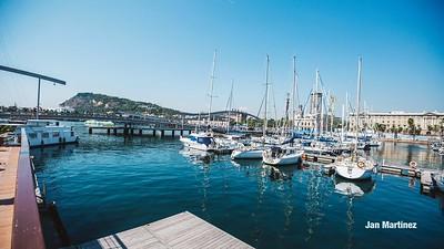 RealClubMaritim Terrace Sea Views Bcn-11