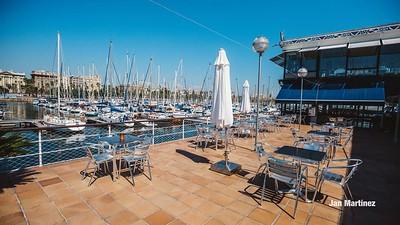 RealClubMaritim Terrace Sea Views Bcn-2