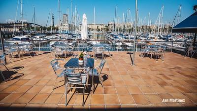RealClubMaritim Terrace Sea Views Bcn-15