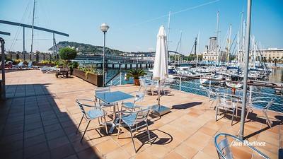RealClubMaritim Terrace Sea Views Bcn-18