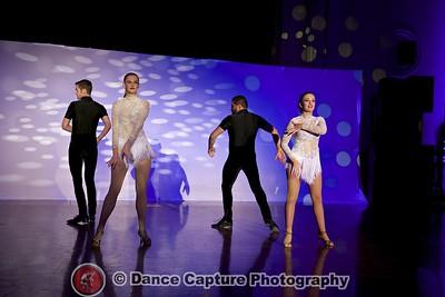 Latin Dance Canberra - Bachata