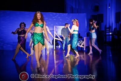 Opening Number - Mermaid