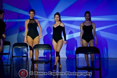 Baila Soul Ladies Shines