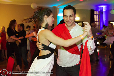 Stomp - Mythology latin dance fundraiser - 26 July 2014