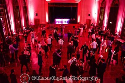 STOMP 1920 Prohibition Speakeasy 14 July 2018 @ The Albert Hall