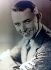 Charles Stone at Univ. of Maine, 1936