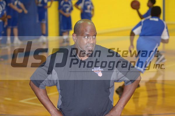 B. Basketball 9.28.17