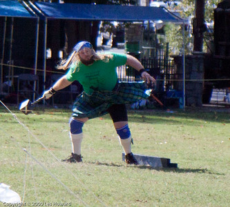 Stone Mountain Highland Games 2014