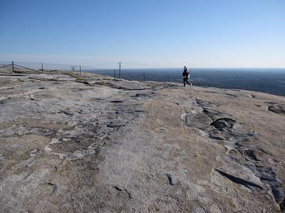 Stone Mountain 2.22.09