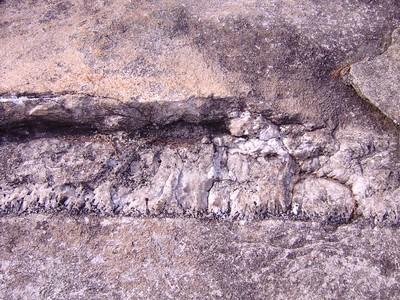 Stone Mountain Quarry