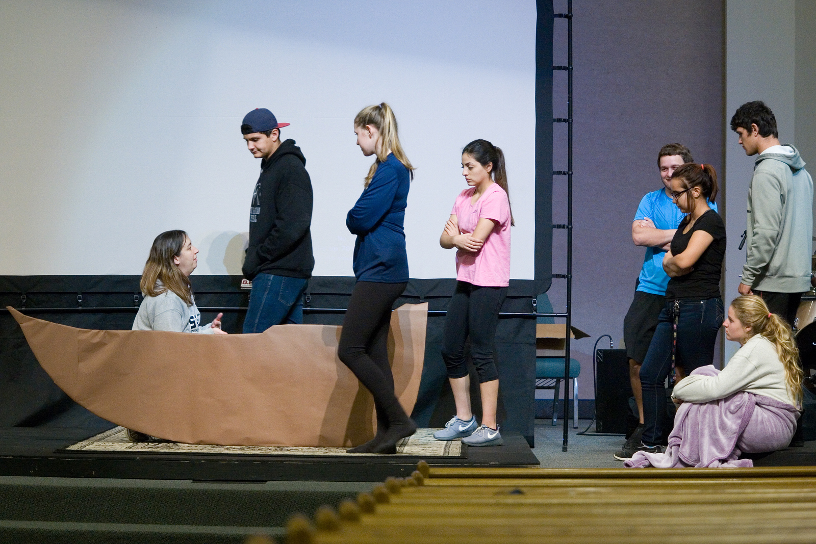 Stone Ridge Christian Practice Follies 2017