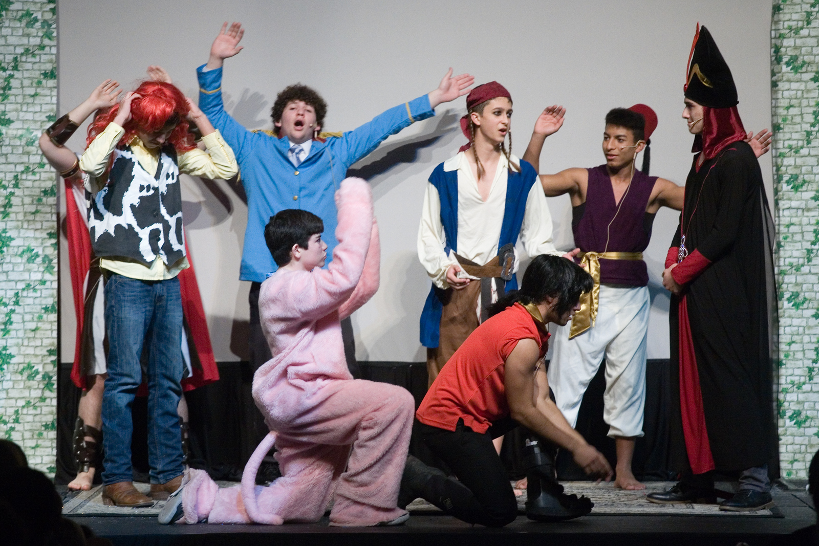 Stone Ridge Follies 2017